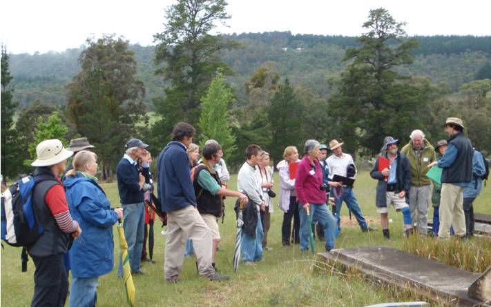 Plant ID field days - Towomba