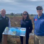 Saltmarsh Rehabilitation at Bermagui Country Club